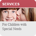 services for children with special needs